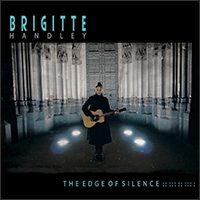 The Edge of Silence CD cover